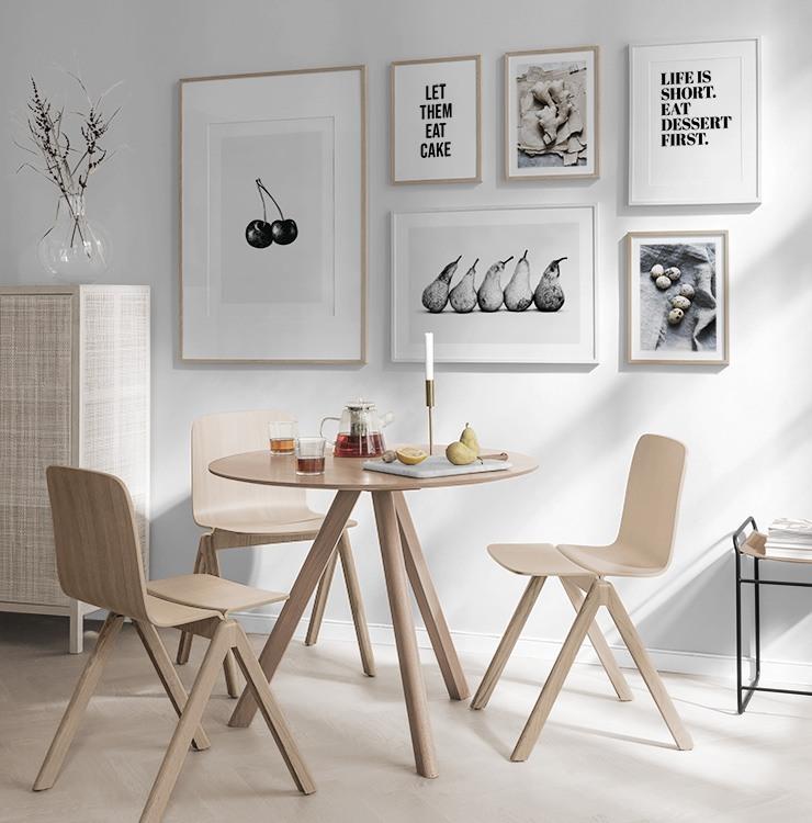 Kitchen Decor Ideas Kitchen Wall Art Desenio Ie